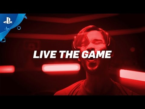 NBA 2KVR Experience - Love The Game, Live The Game Trailer | PS VR thumbnail
