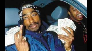 Drake Tupac Lil Wayne-Money 2 Blow