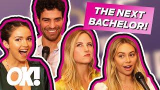 Tyler, Pete, John Paul Jones?! Bachelor Nation Stars Vote For The Next 'Bachelor'