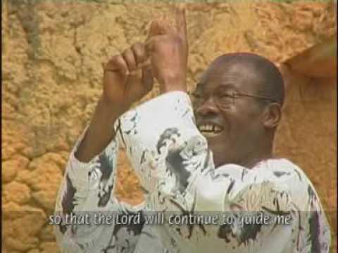 Rev. Patty Obassey - Bianu Kanyi Kele Jehova (Official Video)