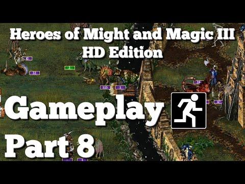 Как прокачать героя в игре герои меча и магии 5