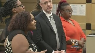 Mother Angry After Sentencing Of Women Responsible For Her Child's Death