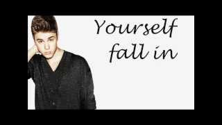 Justin Bieber Fall Lyrics