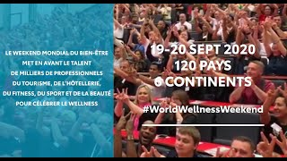 Presentation 4e Weekend Mondial Bien Etre 2020 (19-20 Sept 2020)