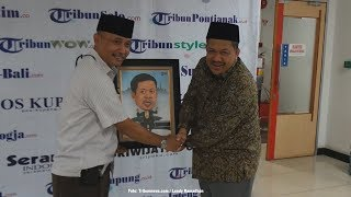 Ini Rencana Fahri Hamzah setelah Tidak Lagi Menjabat sebagai Wakil Ketua DPR