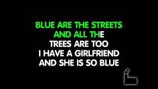 Karaoke   Blue (Da Ba Dee)