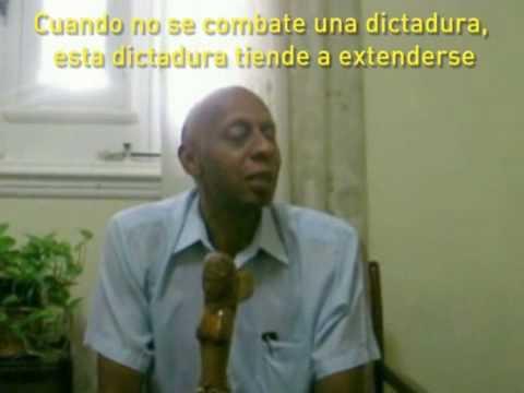 Entrevista a Guillermo Fariñas (NNGG noviembre 2007)