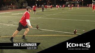 fa8c1d2059 Kohl's Kicking Camps - मुफ्त ऑनलाइन वीडियो ...