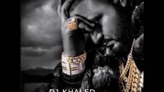 DJ Khaled - Hells Kitchen Instrumental (LIL JDN)