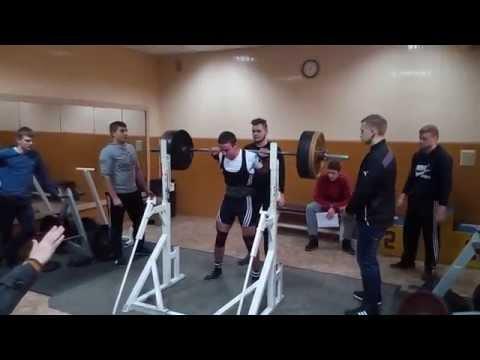 La compétition au bodybuilding dans lespace