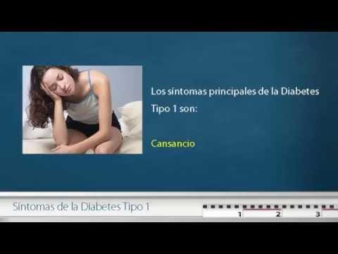 Gachas rápida para los diabéticos