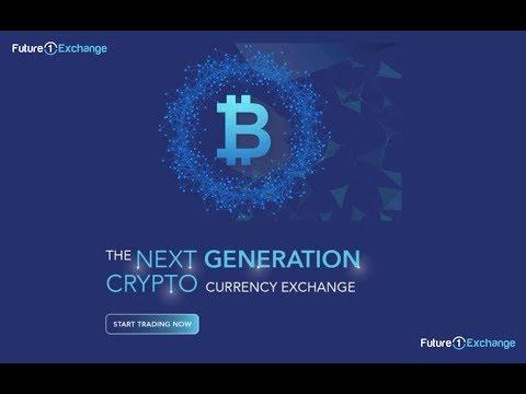 Future1Exchange - market overview