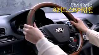 All New Morning TV commercial (올뉴모닝 CF)