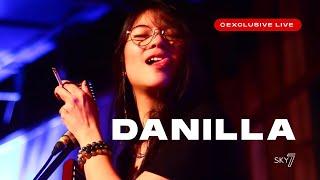 (LIVE ) SENJA DI SELASAR WITH DANILLA