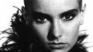 SINÉAD O'CONNOR ::: FEEL SO DIFFERENT