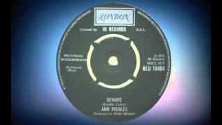 Ann Peebles - Beware