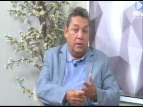 José Carlos Sá é o entrevistado de Léo Ladeia na SIC TV  - Gente de Opinião