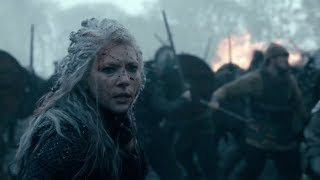Vikings: 5x20