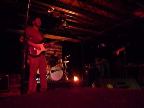 Jim O'Mahony Trio: A Frolicking Romp 3-27-10