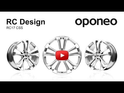 RC Design RC17 CSS ● Alufelgen ● Oponeo™