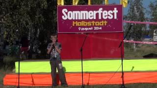 Мы что-то потеряли))) На Sommerfest/