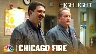 Thin Skin   Chicago Fire (Episode Highlight)