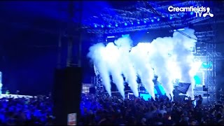 Sick Individuals - Live @ Creamfields 2014