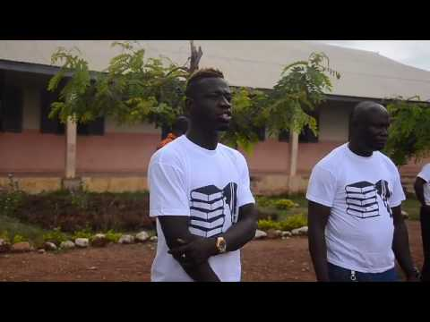 Video: Afriyie Acquah promotes 'Play and Learn' project in Sunyani