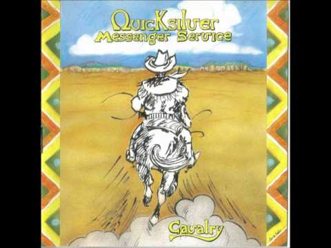Quicksilver Messenger Service - Smokestack Lightning [Live] 1968