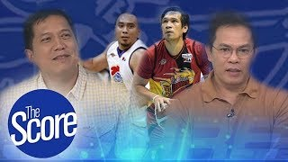 'San Miguel And Magnolia Will Advance To PBA PH Cup Finals' | The Score