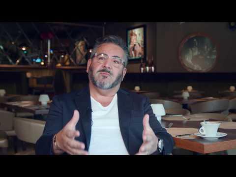 Oro Restaurant Testimonial for SuperTuffMenus