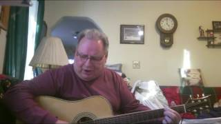 """Paradise"" by John Prine (Cover)"