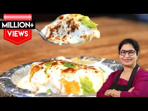 मिनटों में बिना फ़्राय बनाये दही भल्ला इतने सुपर सॉफ्ट आज तक नही खाये होगे   Instant Dahi Vada Recipe