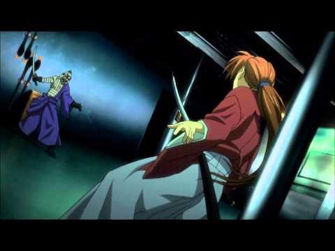 Download Kenshin Vs Shishio Full Fight HD Mp4 3GP Video and MP3