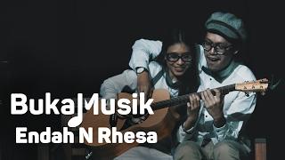 Endah N Rhesa Full Concert | BukaMusik