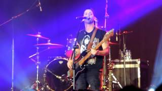 Who Do You Love (LIVE) - The Moffatts Farewell Tour - Manila