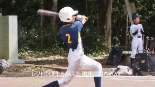 【シニア】三多摩春季4回戦vsフューチャードリームズ