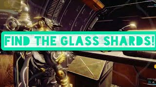 Warframe   SayaGara Quest Glass Shards (Plains Of Eidolon)