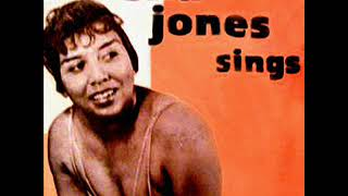 Etta Jones  - WHEN YOU WERE SWEET SIXTEEN