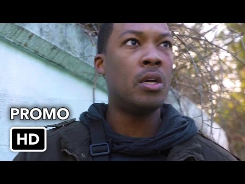 24: Legacy Season 1 (Promo 'This Is Only the Beginning')