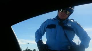Houston Police Harassment & Double standards, etc etc. Speed much?