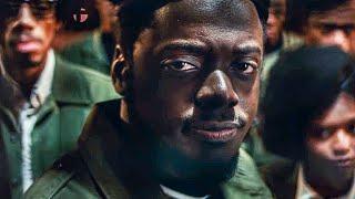 JUDAS AND THE BLACK MESSIAH Trailer (2021) Daniel Kaluuya