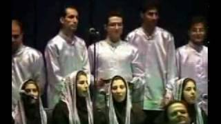 The Opera of Arshin Mal Alan . ( Iran . Tabriz )