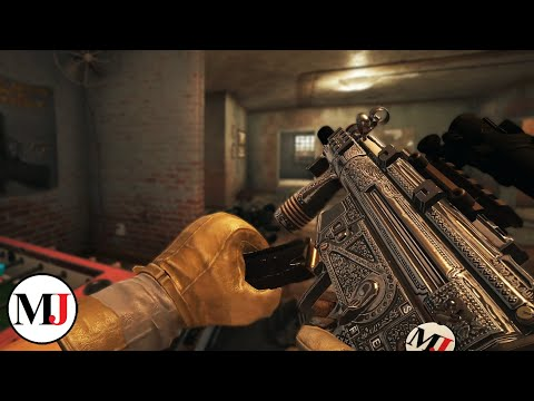 The 200 IQ 1v4 Clutch - Rainbow Six Siege