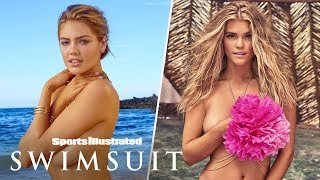 Kate Upton, Chrissy Teigen, Nina Agdal & More: Top 10 Non-Swimsuits | Sports Illustrated Swimsuit