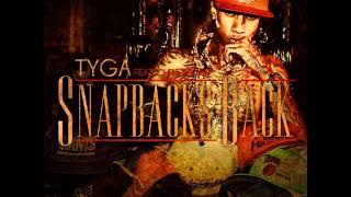 Tyga ft Lil Wayne & Chris Brown- Snapback's Back (Remix)