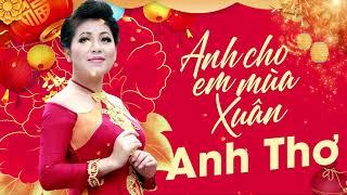 Video hợp âm Anh Cho Em Mùa Xuân Hoàng Thục Linh