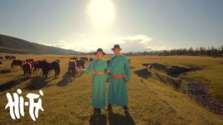 Bold Chuluunchimeg - Mongol naadam | Болд, Чулуунчимэг - Монгол наадам