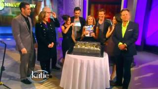 Emission Katie Curic - 50th Anniversary General Hospital #2