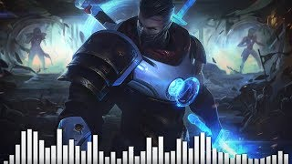 Best Songs for Playing LOL #91 | 1H Gaming Music | A Chill Mix